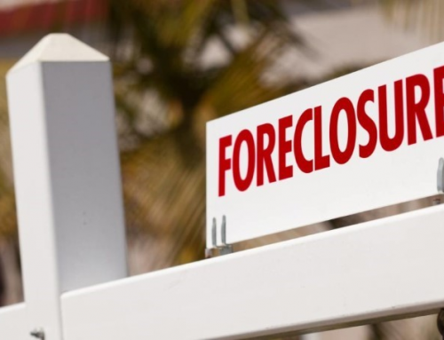 Six Ways to Avoid Foreclosure