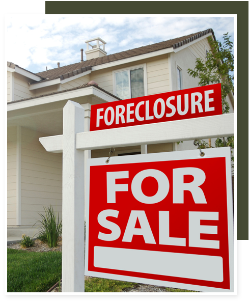 Foreclosure Sale Johnson County